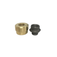 Sleeve and Nozzle body Couple - 10071494 & 10075057